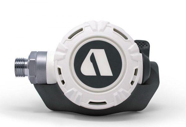 01 apeks xl4 regulator second stage front 852060505