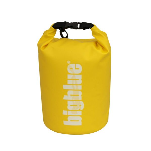 3L outdoor dry bag in yellow color 1500px 1
