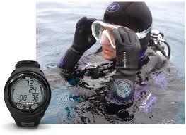 CompAQi300inwater