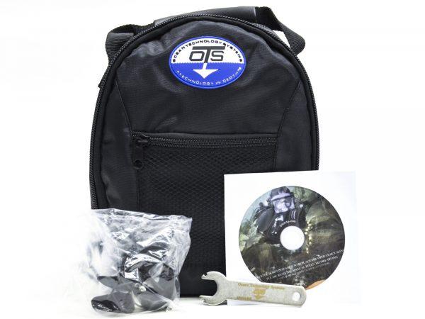 GRD Mask Bag