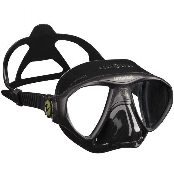 MaskAQmicromask black