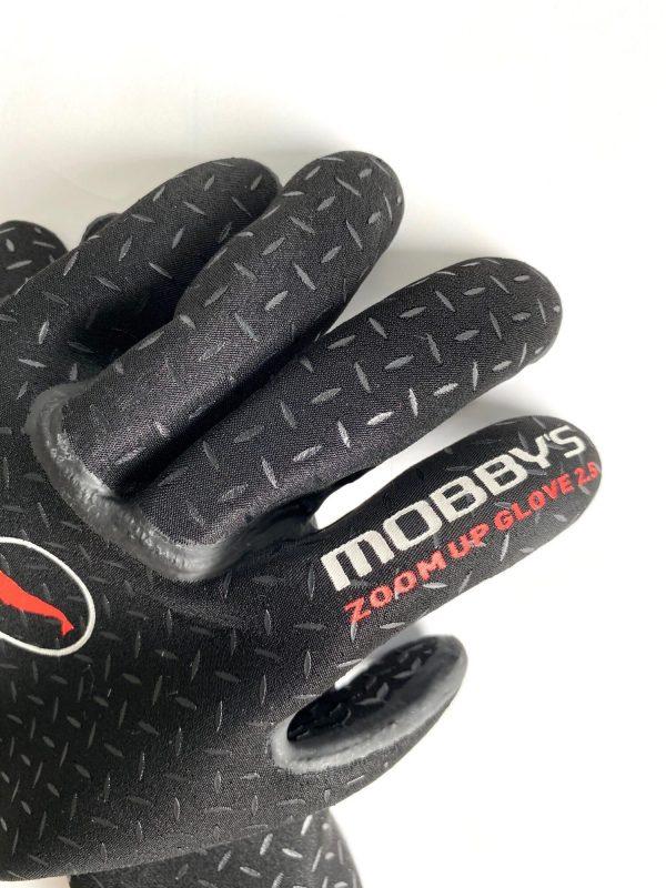 Mobbysglovefingers