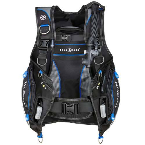 Pro HD BCD front