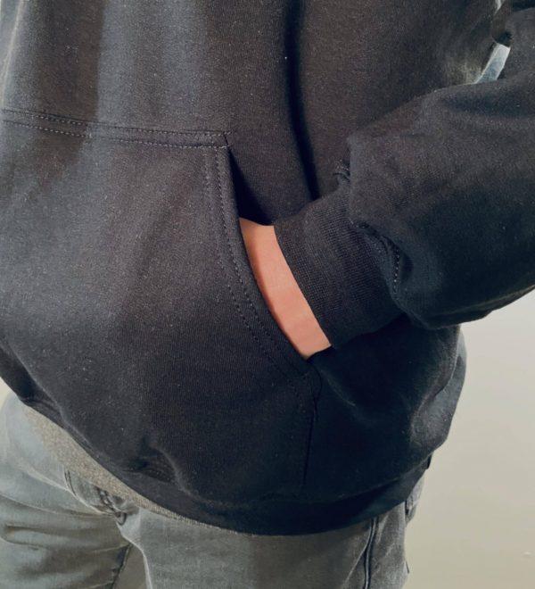SweatshirtpocketwCDonback