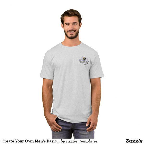 T shirt grey front w divesafe logo c19d7f11 b035 4dba a1ee b56e119f693a