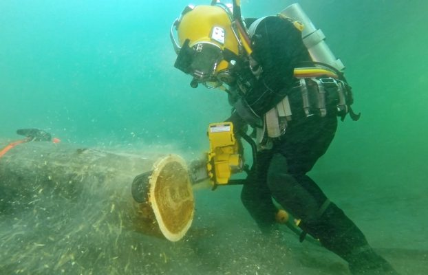 Three of the coolest tools we use Underwater